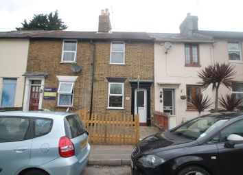Thumbnail 2 bed terraced house to rent in Perryfield Street, Maidstone, Kent