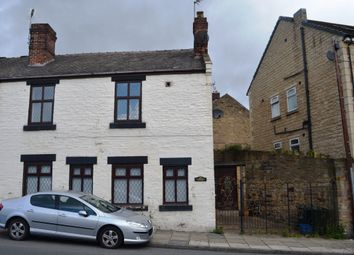 3 bed end terrace house for sale in Churchside Cottage, 150-152 Church Street, Kimberworth S61