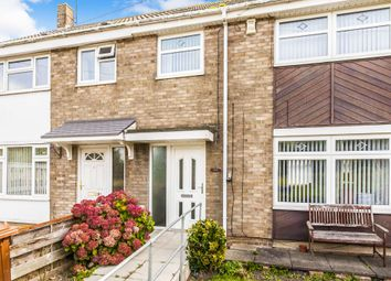 Thumbnail 3 bed terraced house for sale in Masefield Road, Hartlepool