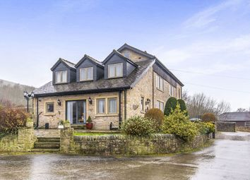 Thumbnail 4 bed property for sale in Hobroyd, Glossop
