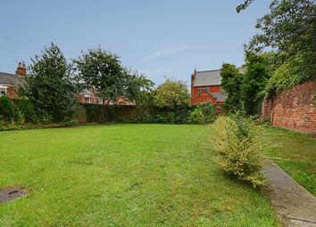 Thumbnail Property for sale in Building Plot, The Old Bank, Holydyke, Barton Upon Humber