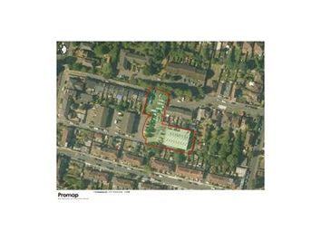 Thumbnail Commercial property for sale in Land And Buildings, Vale Road South, Surbiton, Surrey