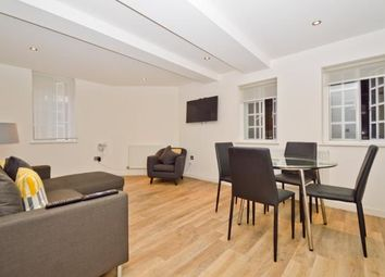 Thumbnail 2 bed flat to rent in Widegate Street, Liverpool Street