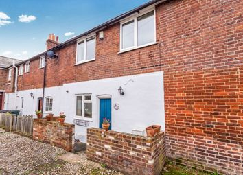 Thumbnail 2 bed property for sale in Wish Street, Rye