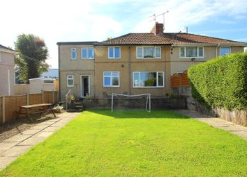Thumbnail 4 bed semi-detached house for sale in Winterstoke Road, Ashton, Bristol