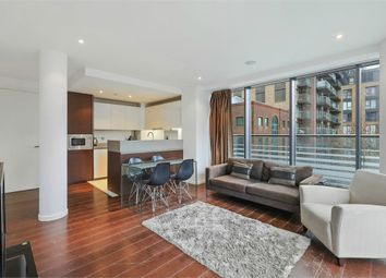 Thumbnail 2 bed flat to rent in Baltimore Wharf, 4 Oakland Quay, London