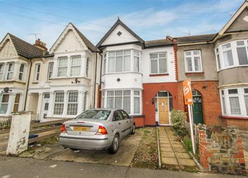 Thumbnail 3 bedroom terraced house for sale in Bellevue Road, Southend On Sea, Essex