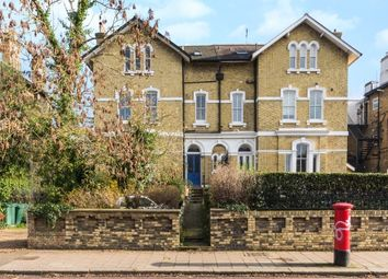 Thumbnail 2 bed flat to rent in St Margarets Road, St Margarets