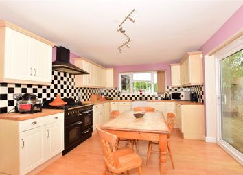 Thumbnail 4 bed semi-detached house for sale in Sterling Road, Sittingbourne, Kent