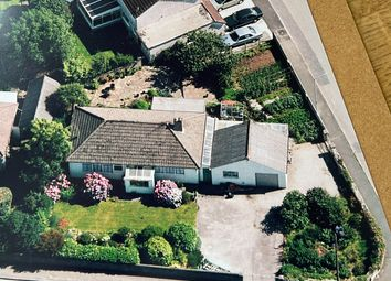 Thumbnail 3 bed detached bungalow for sale in Bethel Road, St Austell, Cornwall