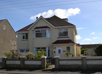 Thumbnail 4 bed detached house for sale in Clifton Road North, Port St. Mary, Isle Of Man