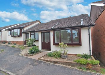 Thumbnail 1 bedroom semi-detached bungalow for sale in Ashley Road, Uffculme