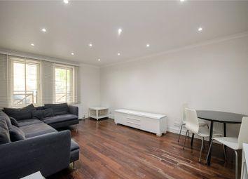 Thumbnail 2 bed flat for sale in Varsity Court, Homer Street, London