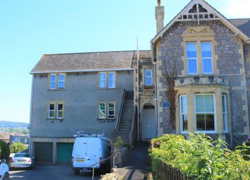 Thumbnail 3 bed flat to rent in Landemann Circus, Weston-Super-Mare