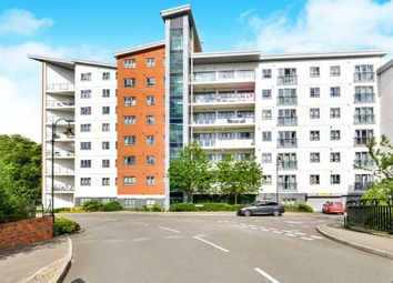 Thumbnail 2 bed flat for sale in Hamilton House, Lonsdale, Wolverton, Milton Keynes