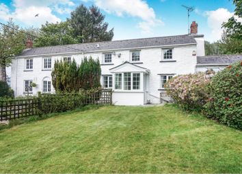 Thumbnail 4 bed cottage for sale in Reeshill, St. Austell
