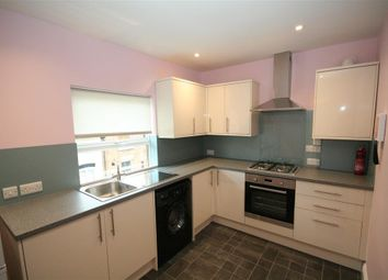 Thumbnail 1 bed flat to rent in Bentley Street, Stamford