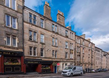 Thumbnail 2 bed flat to rent in Yeaman Place, Polwarth