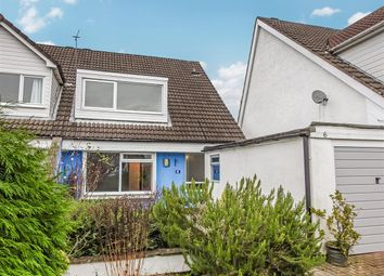 3 bed semi-detached house for sale in St. James Gardens, Leyland PR26