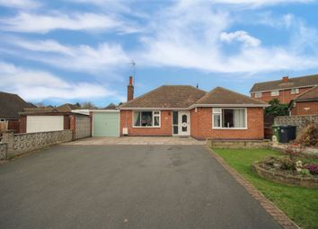 Thumbnail 2 bed detached bungalow for sale in Hayes Crescent, Swanwick, Alfreton