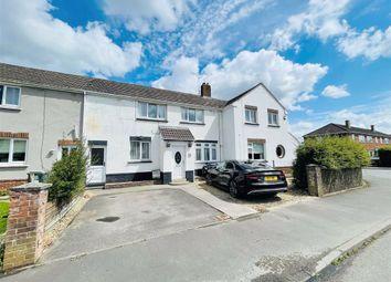 Thumbnail 3 bed terraced house for sale in Littlejohn Avenue, Melksham