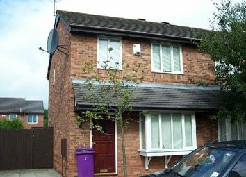 Thumbnail 3 bed property to rent in Brampton Drive, Liverpool