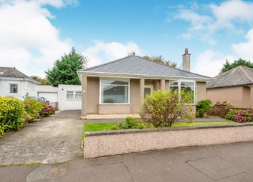 Thumbnail 3 bed detached bungalow for sale in Menock Road, Kings Park, Glasgow