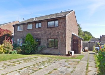 Thumbnail 1 bed end terrace house to rent in Celia Close, Waterlooville