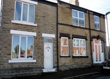 Thumbnail 2 bed semi-detached house for sale in West Gate, Mexborough