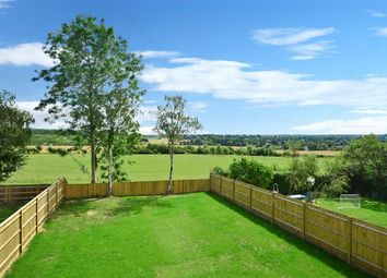 Thumbnail 4 bed detached house for sale in Thurnham Lane, Bearsted, Maidstone, Kent