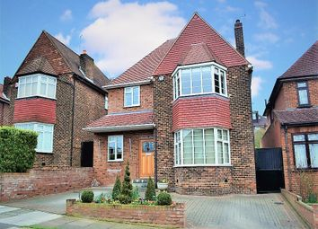 Thumbnail 5 bed detached house for sale in Sunnyfield, Mill Hill NW7, London