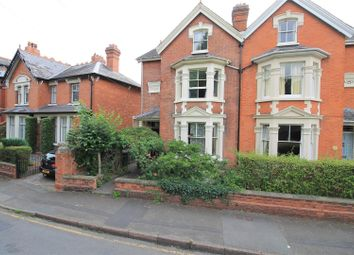 Thumbnail 5 bed semi-detached house for sale in Cantilupe Street, Hereford