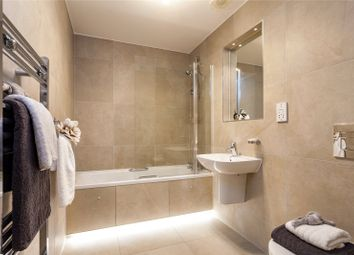 Thumbnail 3 bed flat for sale in Saturn House, 12-14 Station Road, Harrow, Middlesex