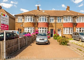 4 bed terraced house for sale in Malden Way, New Malden KT3