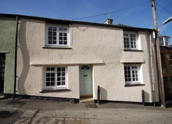 Thumbnail 3 bed terraced house to rent in Market Street, Bodmin