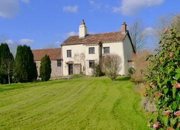 Thumbnail 3 bed farmhouse for sale in Chittlehampton, Umberleigh