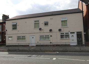 Thumbnail 1 bedroom flat to rent in 1092 Chester Road, Stretford