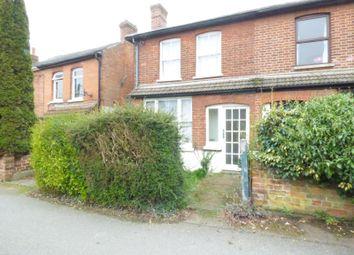 Thumbnail 1 bed flat to rent in Acton Lane, Sudbury
