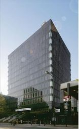 Thumbnail Office to let in Eversholt, Part 10th Floor, 1 Eversholt Street, London, London