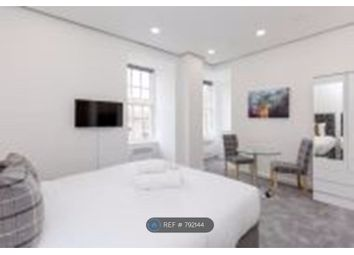 Thumbnail 1 bed flat to rent in North Bank Street, Edinburgh