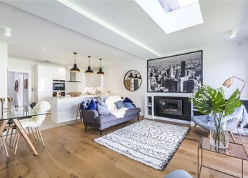 Thumbnail 4 bed terraced house for sale in 7 Hutton Mews, London