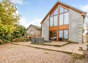 Thumbnail 3 bed detached house for sale in 82A Main Street, Turriff