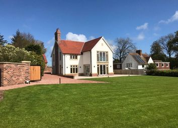Thumbnail 5 bedroom detached house for sale in Bilton Hill, Alnwick, Northumberland