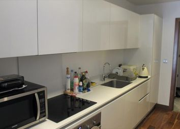Thumbnail 1 bed flat to rent in Beaufort Court Maygrove Road, London