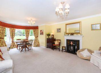 Thumbnail 3 bed flat for sale in Julian Mansions, Julian Road, Sneyd Park, Bristol