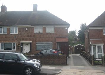 2 bed end terrace house to rent in Lea Hall Road, Kitts Green, Birmingham B33