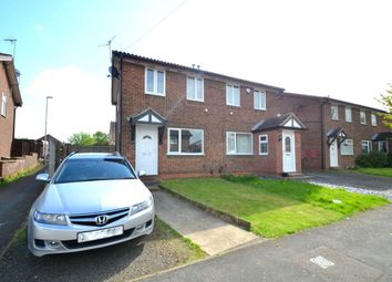 Thumbnail 2 bed property to rent in Dickens Drive, Kettering