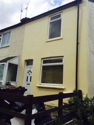 Thumbnail 2 bed end terrace house for sale in William Street, Grays, Essex