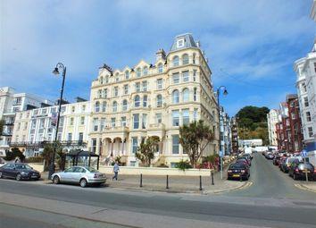 Thumbnail 3 bed flat for sale in Apt. 7 Marlborough Court Apartments, Castle Terrace, Central Promenade, Douglas