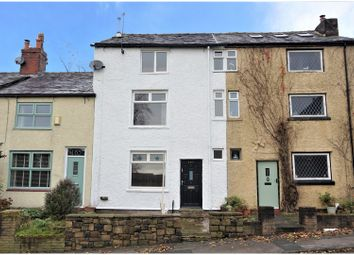 Thumbnail 3 bedroom cottage for sale in Tottington Road, Harwood, Bolton